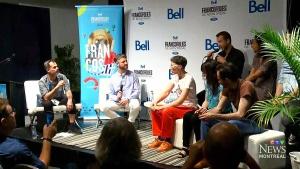 CTV Montreal: Francofolies