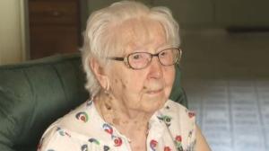 Inspiring Albertan: Erma Joy Brown