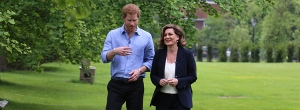 Lisa LaFlamme Prince Harry
