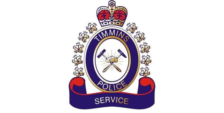 Timmins Police