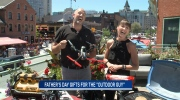 CTV Ottawa: Father's Day gifts for the 'outdoors g