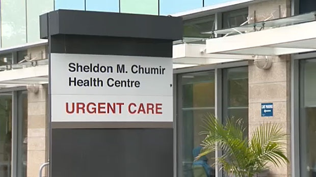 Calgarians are being asked to provide feedback on proposed supervised consumption services at the Sheldon M. Chumir Health Centre.