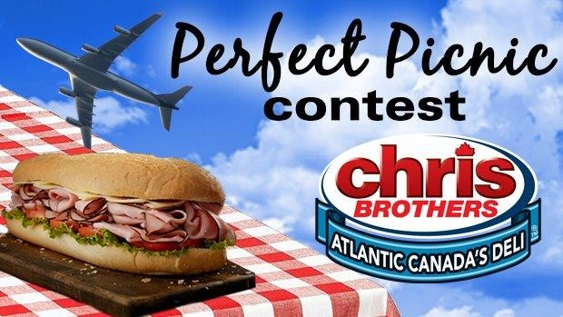 Perfect Picnic Contest