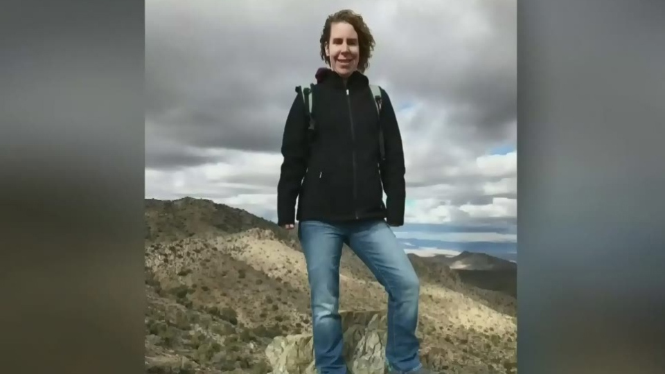 Shannon Mary Sullivan, 39, of Saint John hasn't been heard from since mid-February.