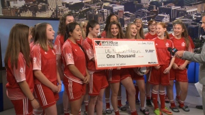 CTV Ottawa: Myers Team of the Week - June 14