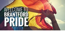 Brantford Pride