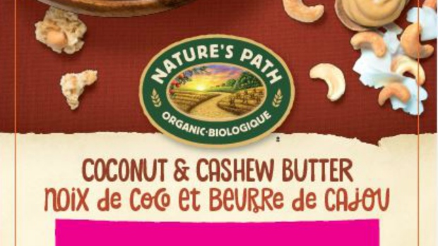 Recall issued for Nature's Path granola over Listeria concerns