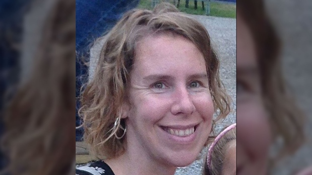Shannon Sullivan is shown in this undated image (Facebook /comehomeshannon)