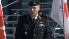 Brig.-Gen. Shane Brennan