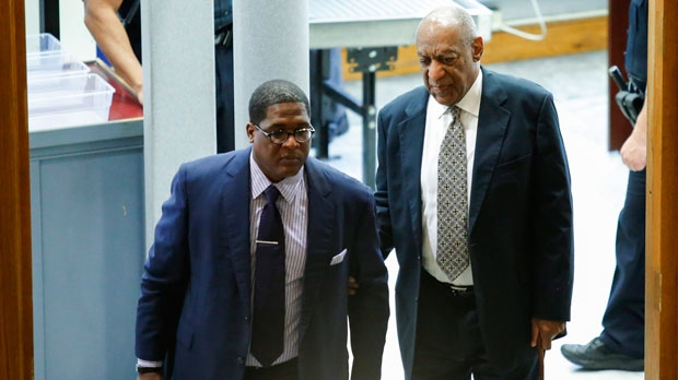 Judge Refuses To Let Jury In Bill Cosby Trial Remain Deadlocked