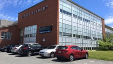 Sydney Academy