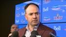 CTV Ottawa: Sens prepping for expansion draft