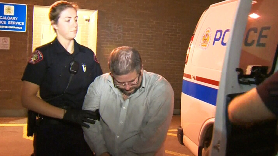 Jeffrey Robert Williamson, 42, faces several charges in connection with the @CanadaCreep Twitter account.