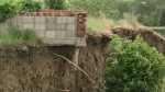 Moose Jaw residents forced from slumping homes