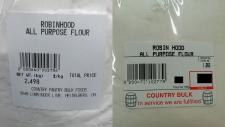 Country Bulk flour