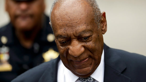 Bill Cosby, sexual assault trial