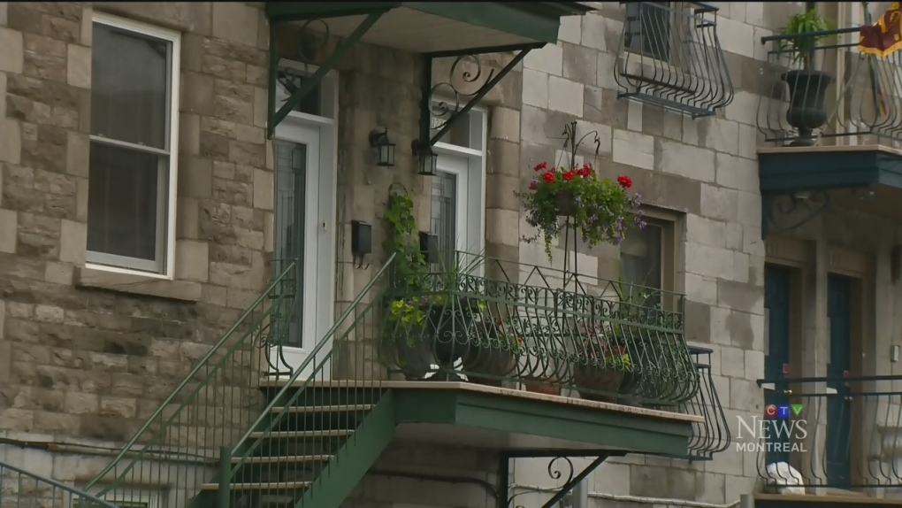 Landlords Upset At Tenants Sharing Information About Rent Ctv News