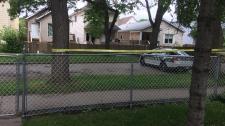 Spence Street stabbing