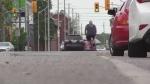 Bike lanes wanted for Wyandotte Street in Windsor