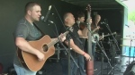 CTV Barrie: Bluegrass festival
