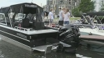 CTV Barrie: Boat show
