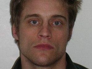 33-year-old Mark Morison of Lloydminster