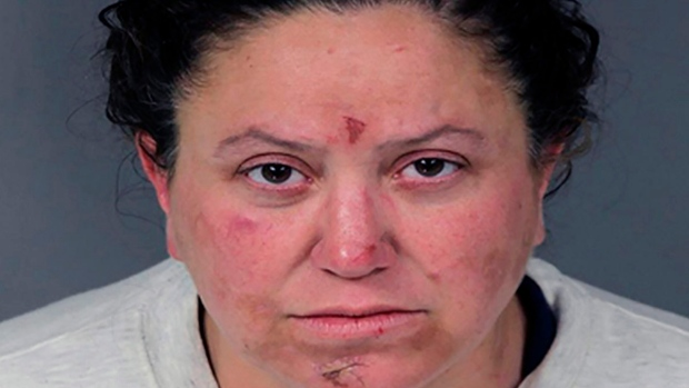 California mom attacked child in attempted exorcism