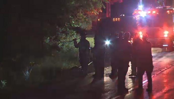 Fatal crash in Stittsville