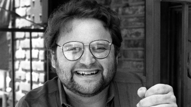 Actor Stephen Furst
