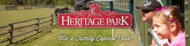 Heritage Park Page Listing