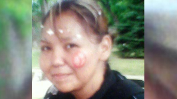 Rosanna Oshawee said her daughter Marilyn Oshawee, 37, had a lot of friends and will be missed. (Source: Facebook)