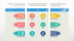 Parental lifesavers: Five apps all new parents sho