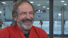 CTV Ottawa: Two new hips and the game of hockey