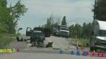 CTV Ottawa: Teens killed in rollover