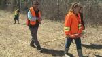 Search for Jennifer Catcheway begins again