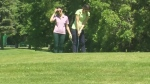 City-owned golf courses being used less