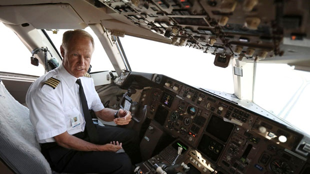 Montreal company predicts demand for pilots to go sky high