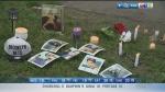 Vigil for Sumner, pot rush concerns: Morning Live