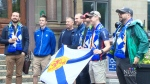 CTV Atlantic: Rally in support of pro soccer team