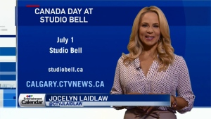 Canada Day at Studio Bell & Kid Ink