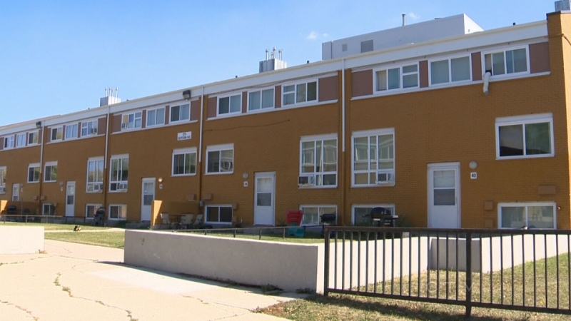 The province has issued letters to landlords and tenants in public housing units that rent will be raised later this year to 28 per cent of a tenant's income. (File image)