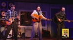 'Million Dollar Quartet' takes the stage