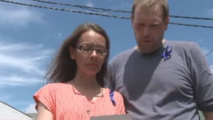 Madison Wilson's parents say she was the target of verbal abuse at school and online through social media sites.