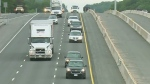 Hwy. 400 expansion in King