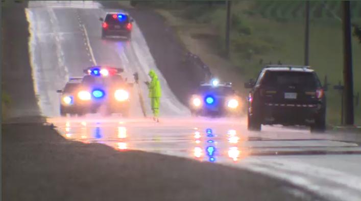 Fatal crash in Brant County   CTV News Kitchener
