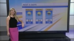 CTV Morning Live Weather June 21
