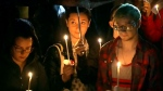 Vigil held for those killed by HIV/AIDS