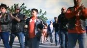 Bullied N.S. boy gets school escort of a lifetime