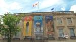 CTV Ottawa: New plans for former U.S. Embassy
