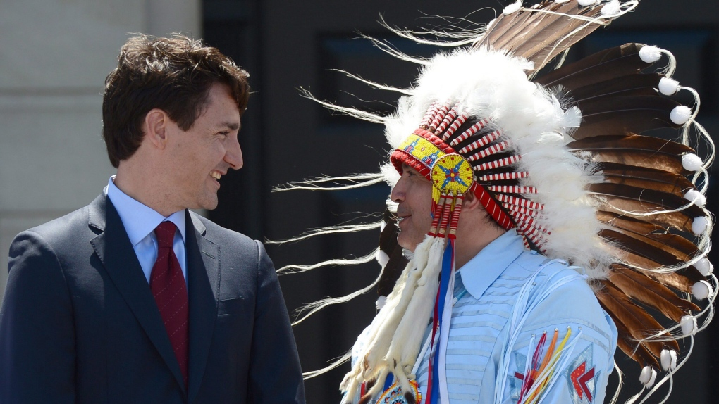 Indigenous stat holiday bill destined to die in Senate